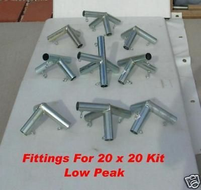 tent and canopy accessories 16x20 canopy shade tent car sport boat fittings only