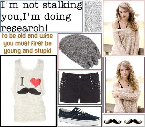 """""""~ Taylor Swift: My Kind Of Swag ~"""" by swiftdreams1d ❤ liked on Polyvore"""