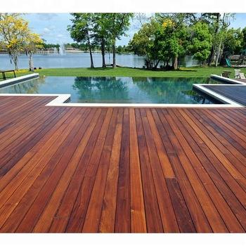 Hardwood Natural Brazil Outdoor Ipe Wood Decking Buy Ipe Decking S4s E4e Hardwood Decking Tech Wood Decking P Wood Pool Deck Ipe Wood Deck Outdoor Deck Tiles