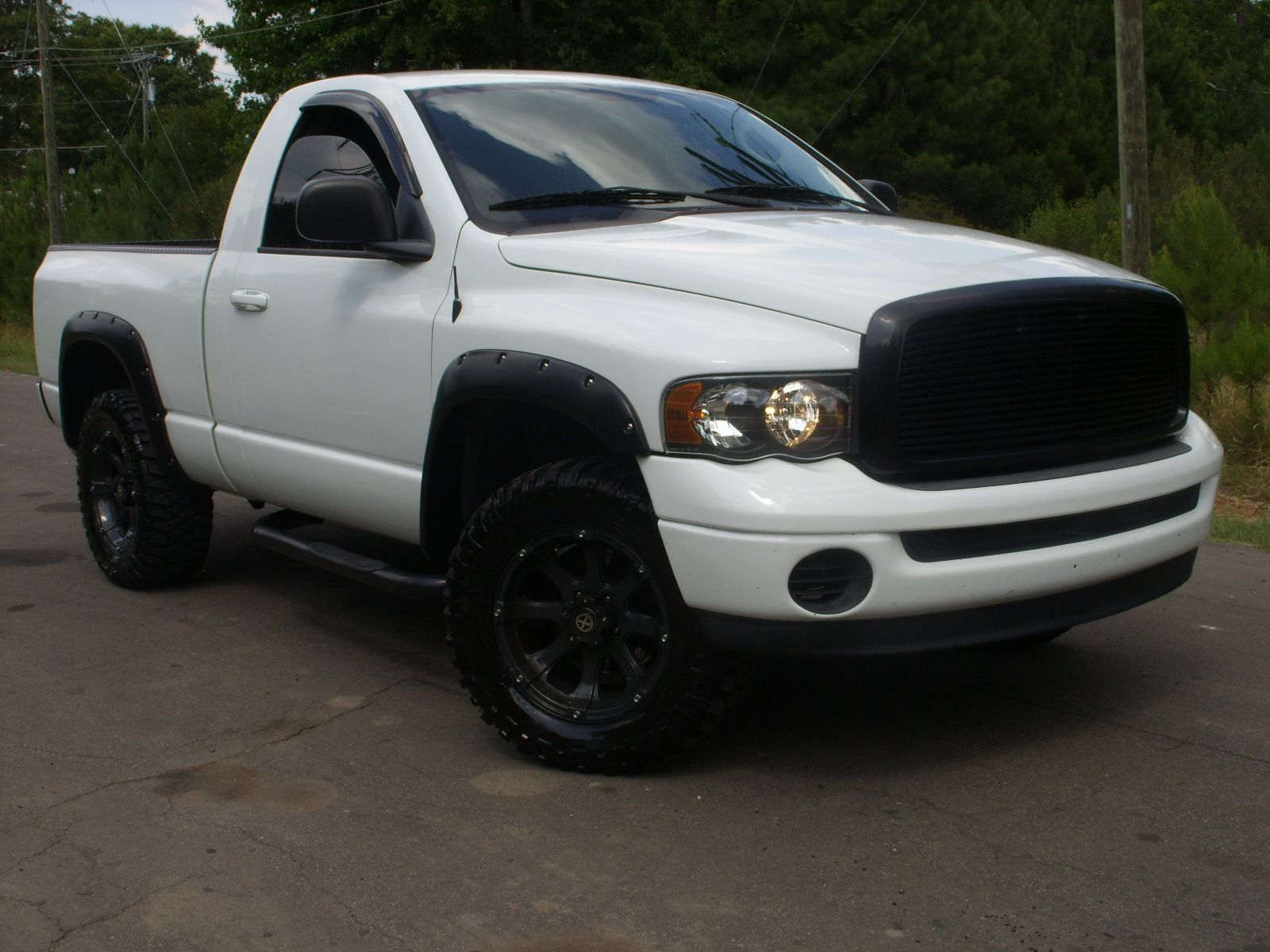 Used 2004 Dodge Ram 1500 For Sale Durham NC