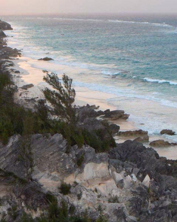 Marley Beach Bermuda Gotobermuda Ahhbermuda Coast Travel