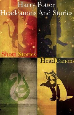 Harry Potter Oneshots and Headcanons in 2019