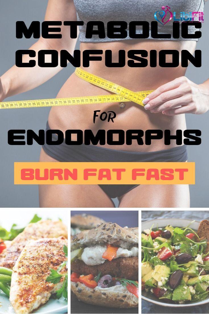 Photo of Metabolische Verwirrung für Endomorphe für schnellen Fettabbau – Libifit