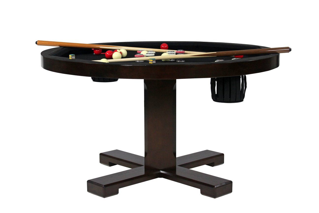 Heritage 3 In 1 Game Table In 2020 Bumper Pool Table Table