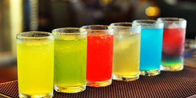 Top 10 Mocktails Non Alcoholic Cocktails Non Alcoholic