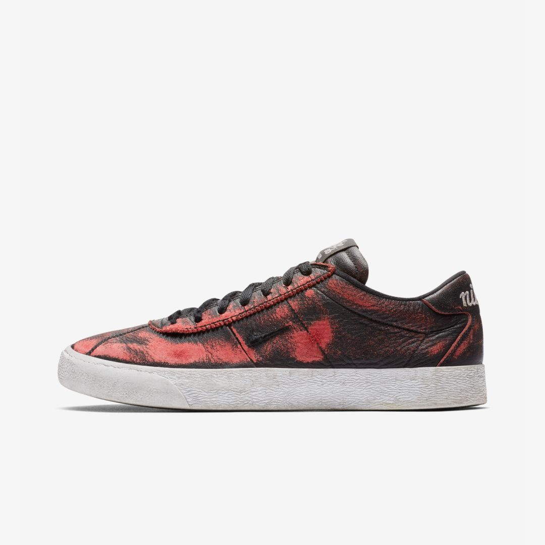 13e149ec4555 Nike SB Zoom Bruin NBA Skate Shoe Size 11.5 (Black)