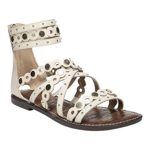 80bedb19f602 Women s Sam Edelman Geren Ankle Cuff Gladiator Sandal Sandals ...