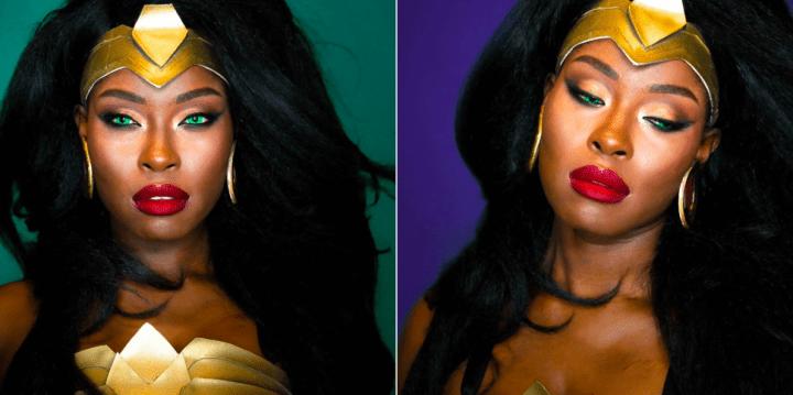 10 Creative Halloween Costume Ideas For Black Women 2017 Edition Black Girl With Long Hair Pretty Halloween Costumes Halloween Women Halloween Costumes Women