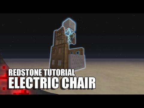 Interesting Ways To Use Ender Pearls In Minecraft Youtube Minecraft Building Blueprints Electric Chair Minecraft
