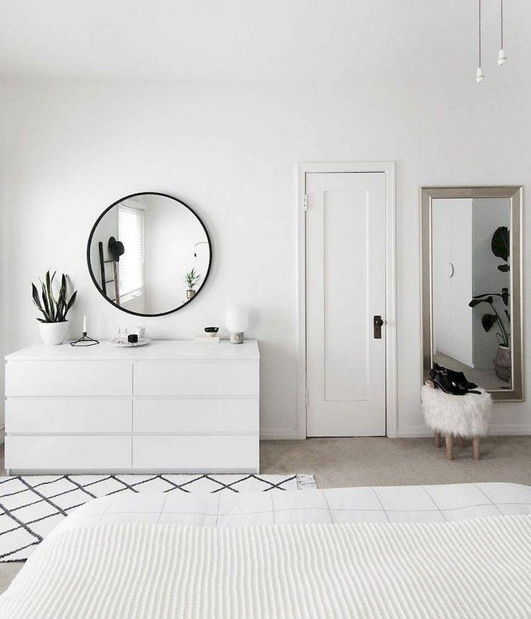 Photo of 65+ Comfy Minimalist Bedroom Design Ideas