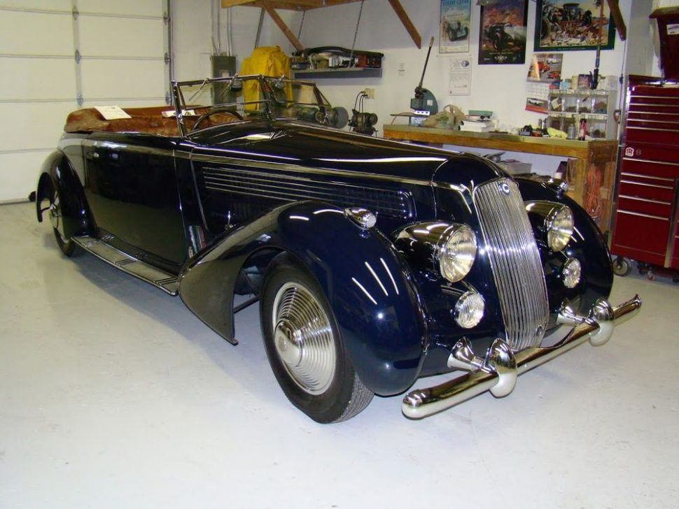 The long road to Pebble Beach, part one Hemmings Daily