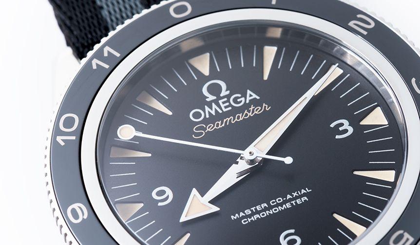 huge discount 653e7 3d885 OMEGA|映画最新作『007』でジェームズ・ボンドが着用、オメガの ...