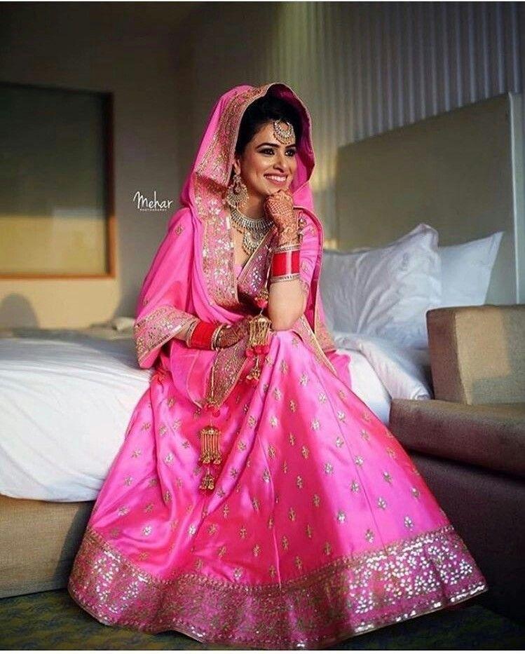 Pin de Sush Basu ~♥~ en *WEDDINGS: Brides, outfits, beautiful ...