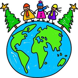 i heart primary music: Christmas around the world, and other ...