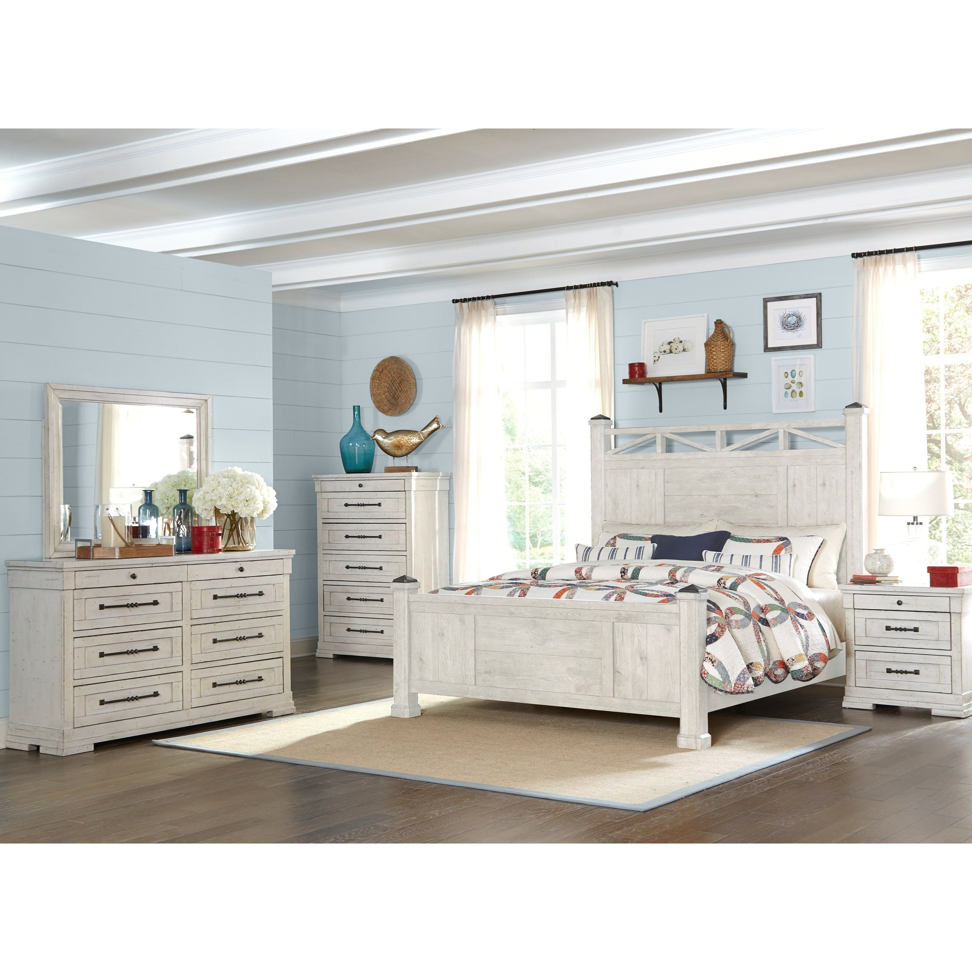Coming Home Queen Bedroom Group By Trisha Yearwood Home Collection By Klaussner At Powell S Furniture And Matt In 2020 King Bedroom Sets Bedroom Sets Queen Bedroom Set