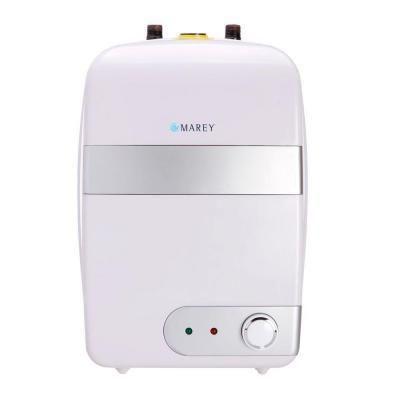 Marey 2 5 Gallon Electric Mini Tank Water Heater Solar Power Solar Solar Energy