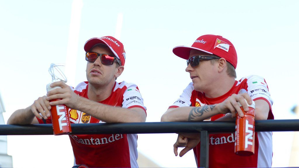 Exclusive Maurizio Arrivabene Q&A: Ferrari not looking at other driver options right now