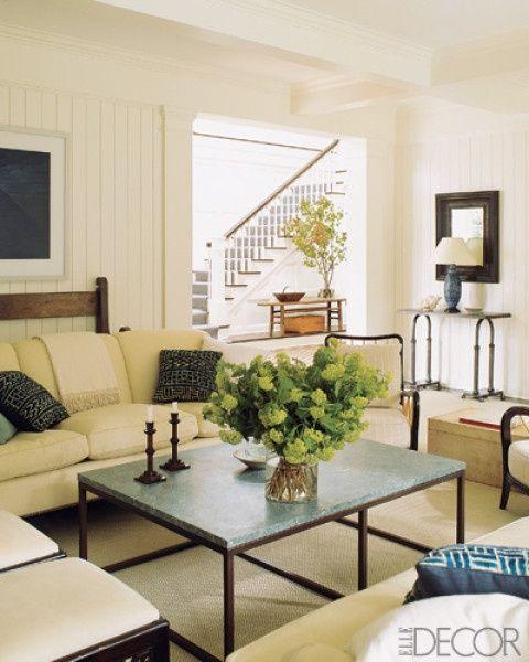 Made in heaven: East Hampton summer home