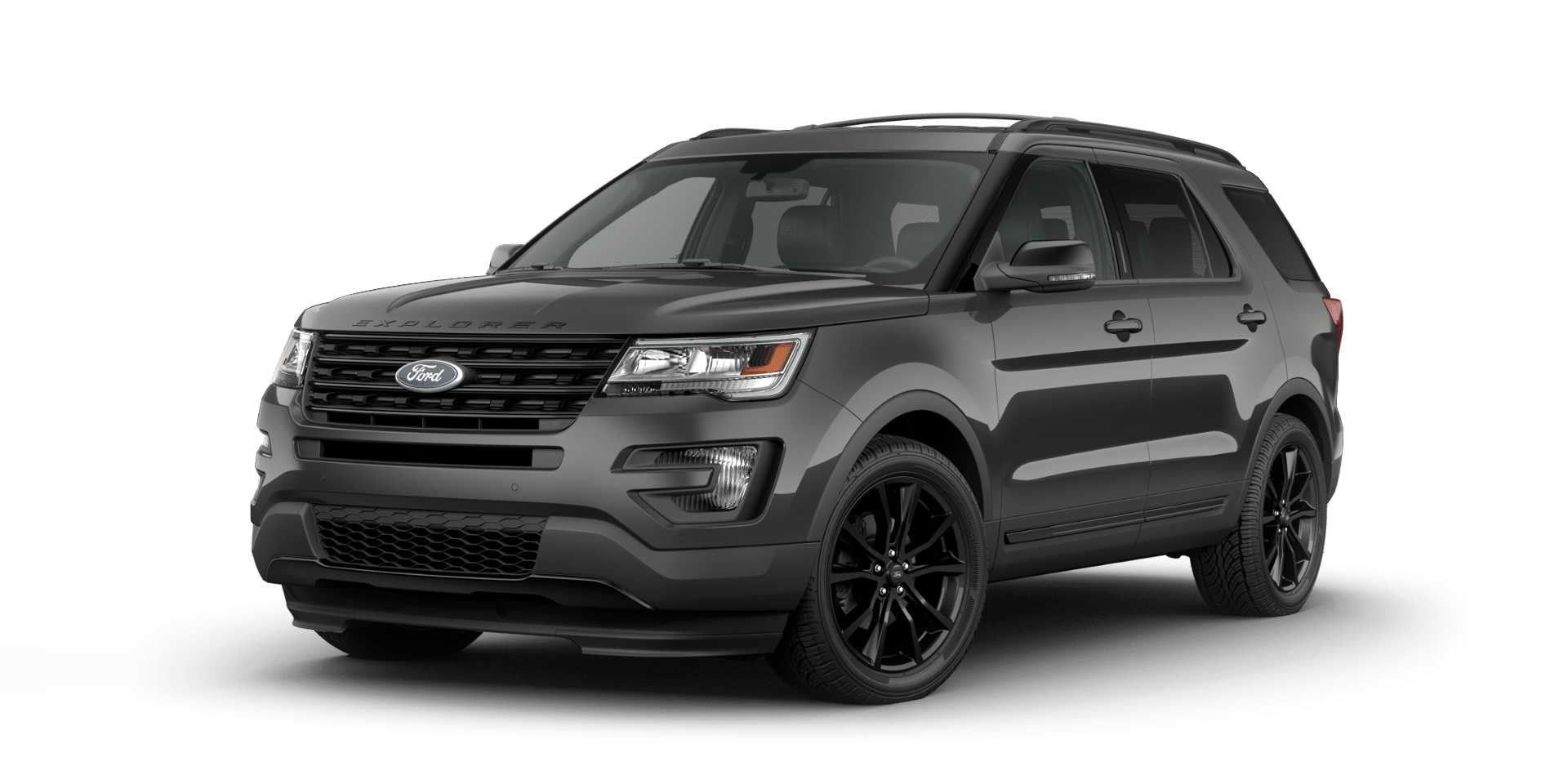2017 ford explorer build price