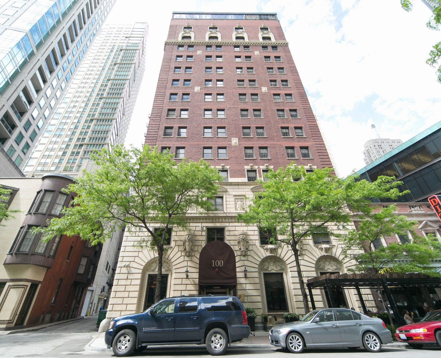 The Tremont Chicago Hotel At Magnificent Mile Jetsetter