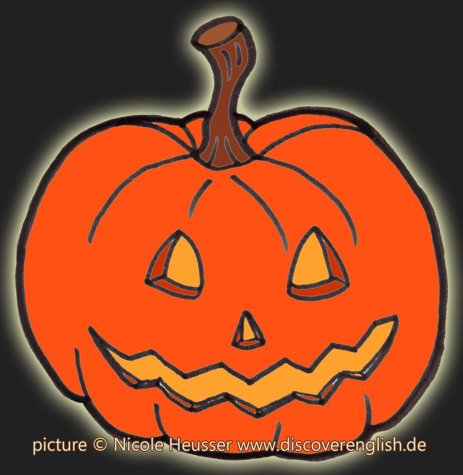 Halloween Kurbis Auf Englisch.The Story Behind Halloween Jack O Lanterns A Halloween Themed Efl Esl Lesson Plan Unterrichtsmaterial Im Fach Englisch Unterrichtsmaterial Halloween Kleingruppe