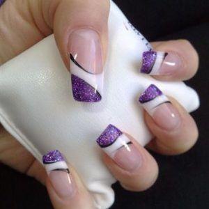 n gel formen 5 besten nagellack kunst pinterest n gel nagellack kunst und nageldesign. Black Bedroom Furniture Sets. Home Design Ideas
