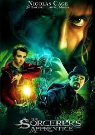 Watch The Sorcerers Apprentice 2010 Online The Sorcerer S Apprentice Dc Comics Tv Shows Sorcerer