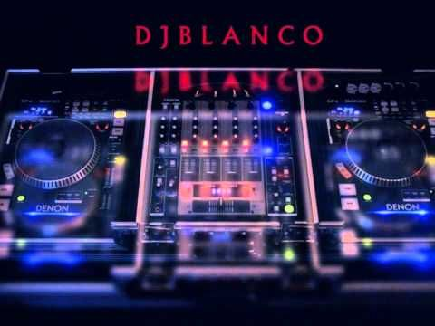 DJ BLANCO - Mary J. Blige Be Without You Remix - YouTube
