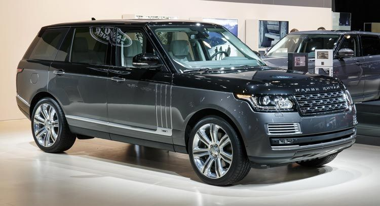 2016 Range Rover Svautobiography Brings Ultimate 4x4 Luxury To New