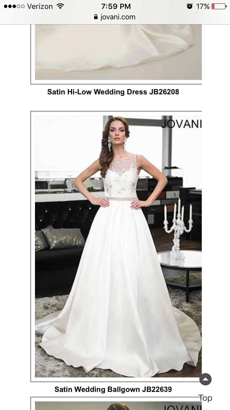Pin by Camolly 2017 on Wedding dress ideas | Pinterest | Dress ideas ...