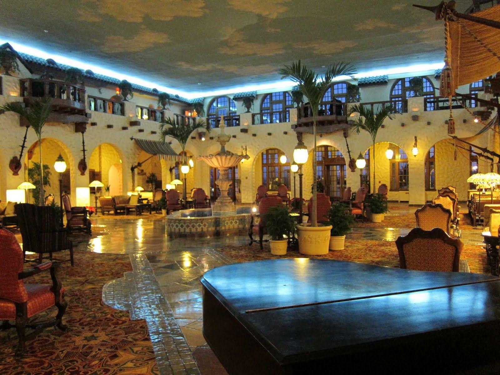 Hershey Hotel Lancaster Pennsylvania