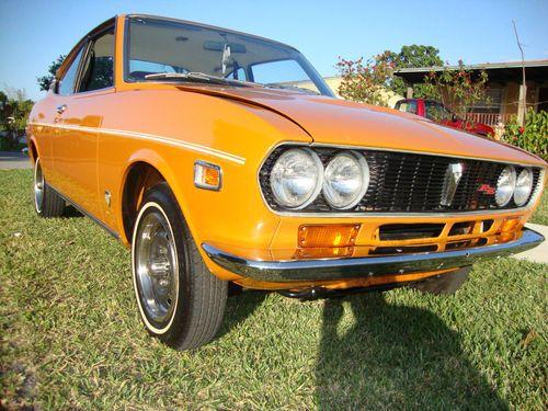 1973 Mazda MAZDA RX2 A TRUE OLD SCHOOL MAZDA RX2 IN AMAZING CONDITION