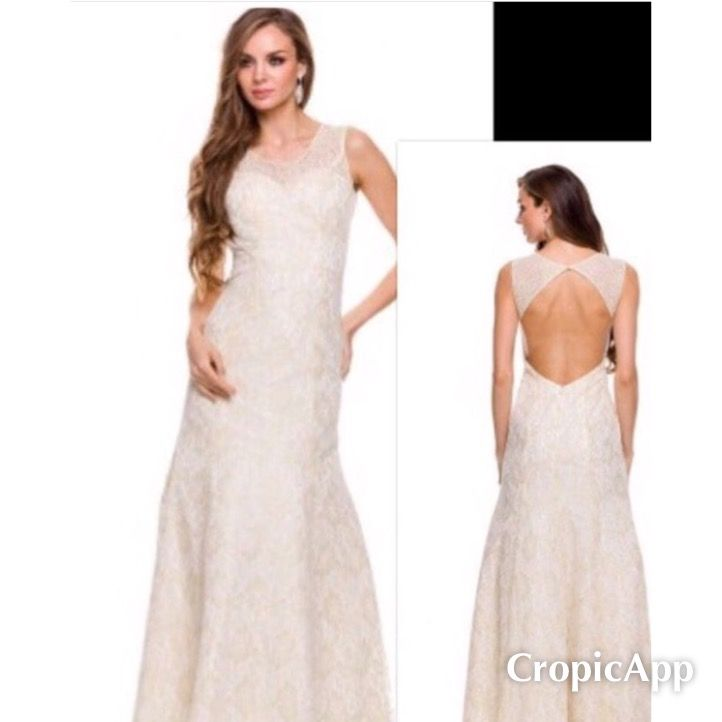 Several styles of new Bridal Gowns in this week. This stunning gown ...