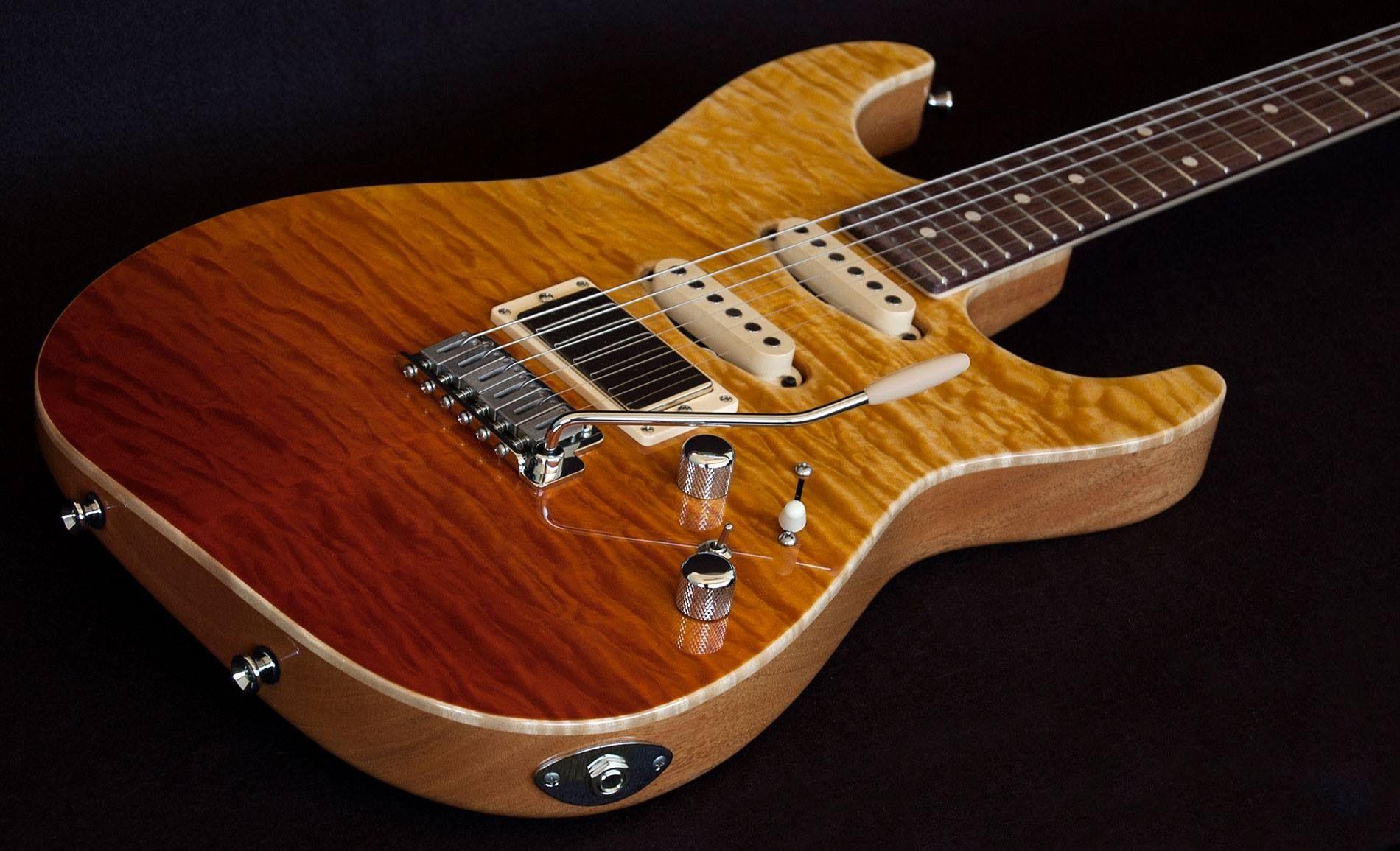 tom anderson droptop guitars pinterest. Black Bedroom Furniture Sets. Home Design Ideas