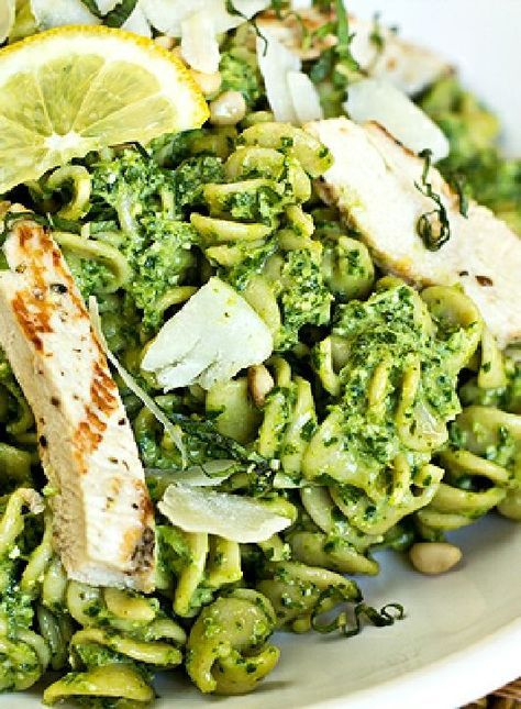 Low FODMAP Recipe and Gluten Free Recipe - Lemon basil chicken salad http://www.ibssanoplus.com/lemon_basil_chicken_salad.html