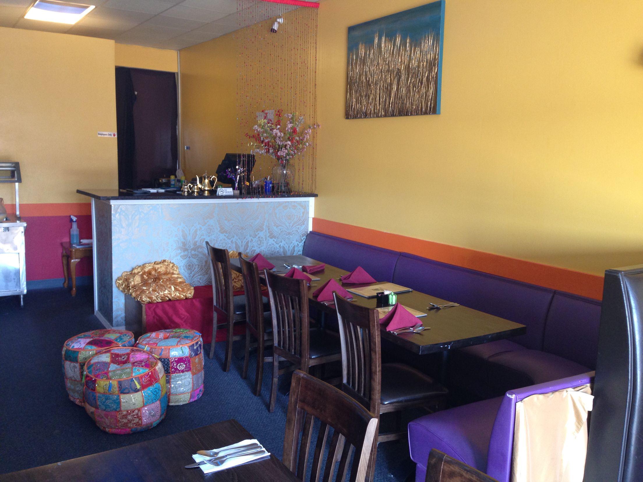Desi Den Little Rock Arkansas Indian Restaurant Diner Restaurants