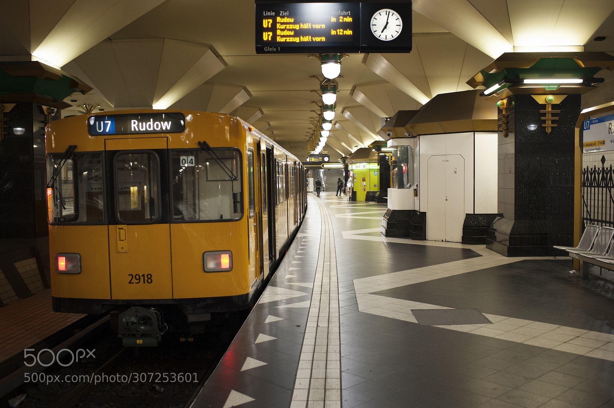 Frankfurt Nach Berlin Zug