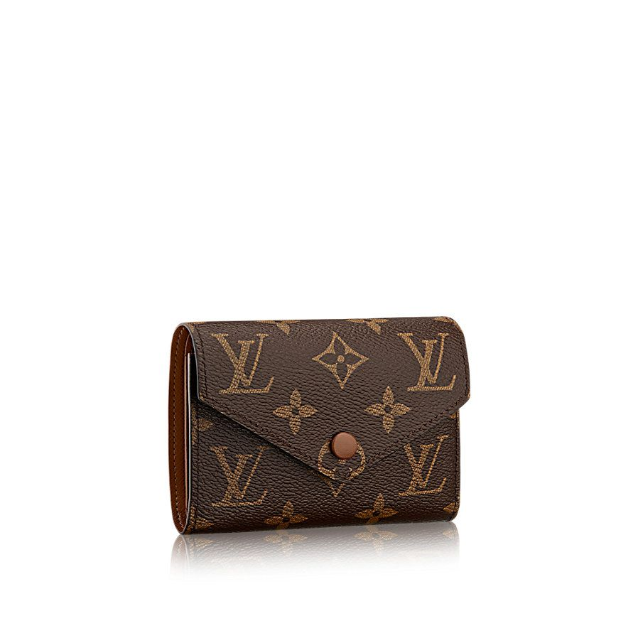 e03804b47d Victorine Wallet in 2019   Wallets   Louis vuitton wallet, Louis ...