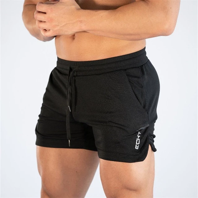 Jogger Fitness fashion Casual gyms Joggers workout shorts