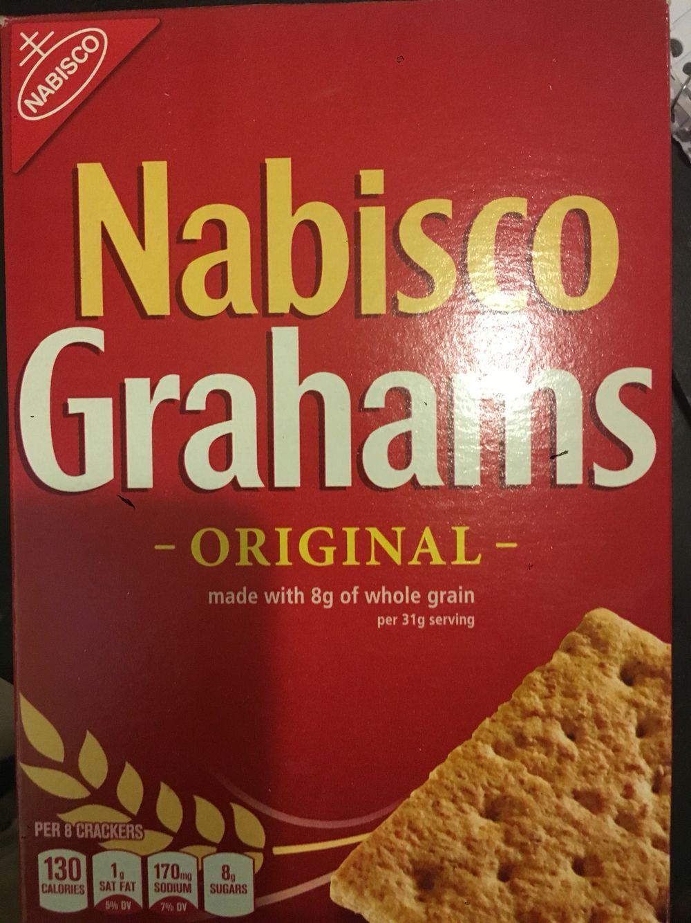 Graham crackers Walmart Nabisco, Graham crackers, Crackers