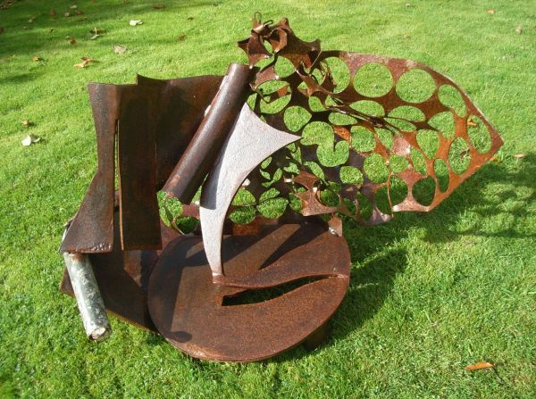 Find This Pin And More On The Best Abstract Contemporary Modern Avant Garde  Impressionist Sculpture.