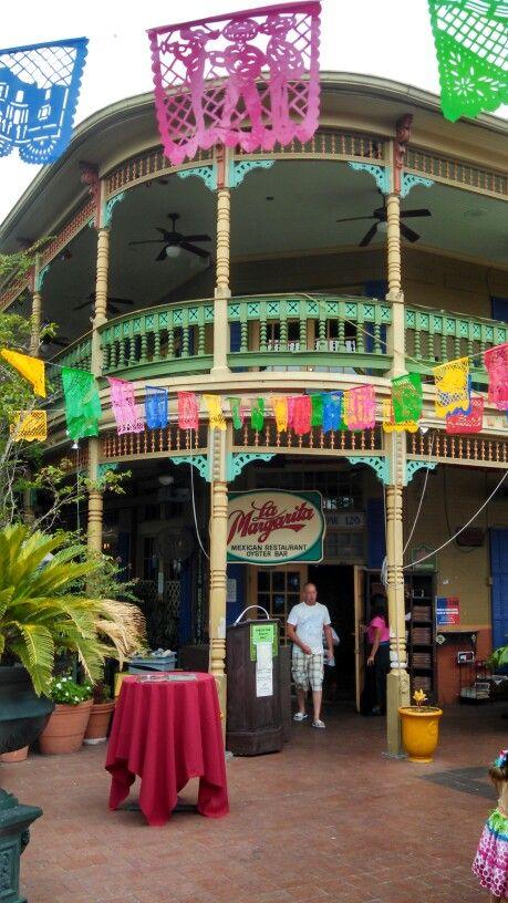 La Margarita Mexican Restaurant And Oyster Bar In San Antonio Texas Las Margaritas Margaritas Mexican Restaurant San Antonio Bars