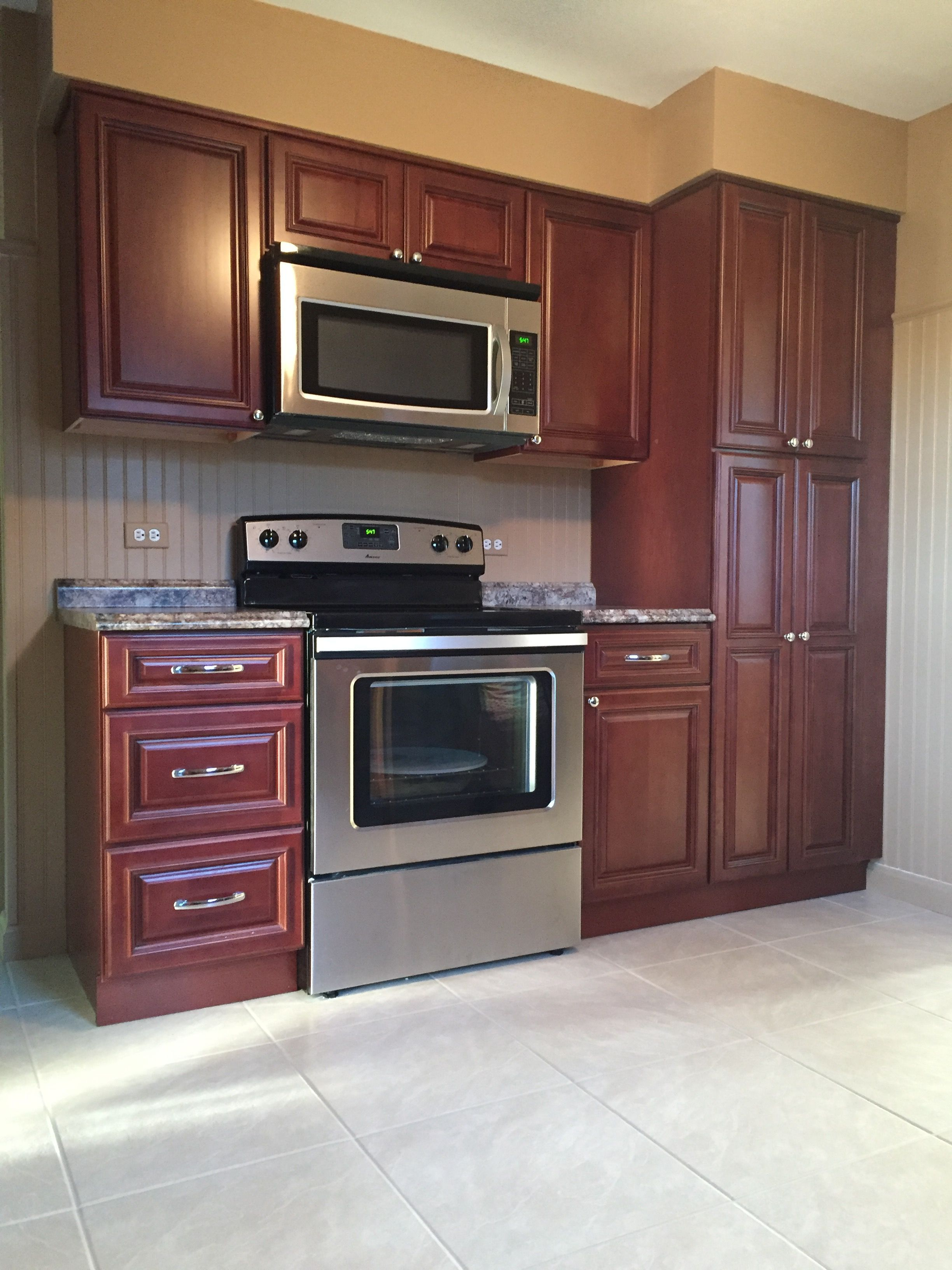 kitchen remodel by elizabeth d. of erie, pa. we have a fresh, new