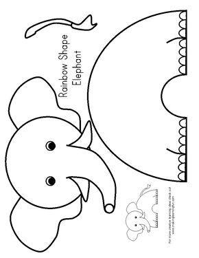 E is for elephant preschool pinterest craft activities e is for elephant preschool maxwellsz
