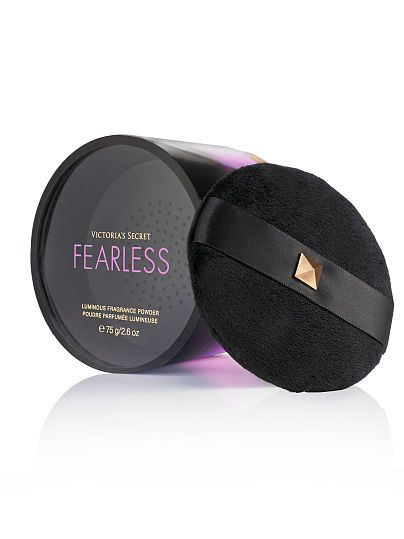 Fearless Luminous Fragrance Powder Victoria   lotions/soaps