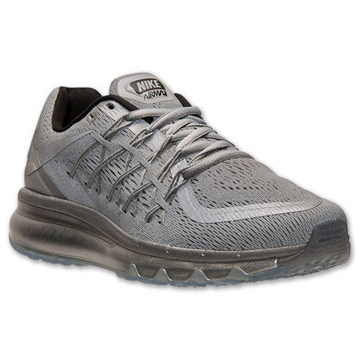 separation shoes bb6c7 98cca Men s Nike Air Max 2015 Reflective Running Shoes   Finish Line   Reflect  Silver Reflect Silver