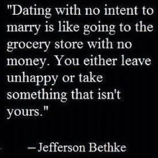 Dating motivation