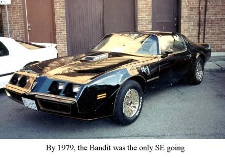 Bandit Trans Am