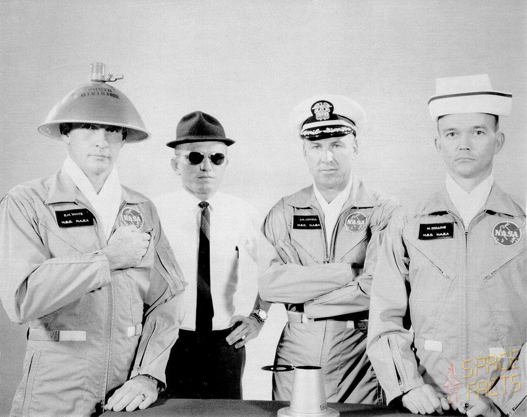 gemini space program history - photo #17