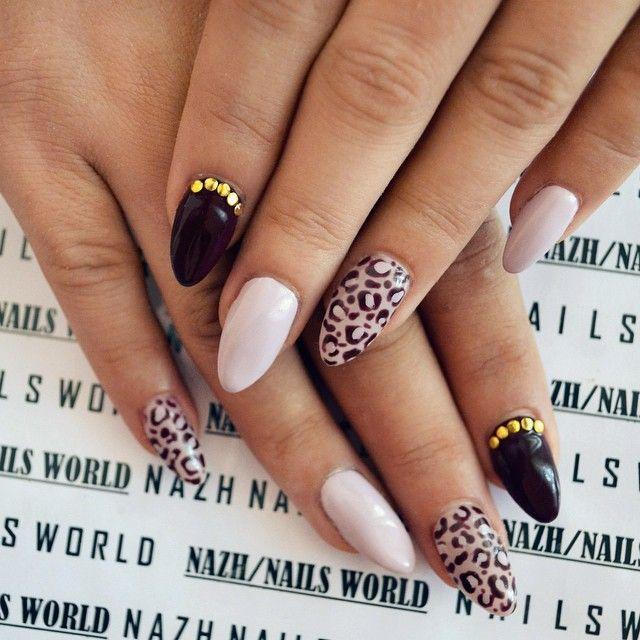 Νύχια με #leopardprint σχέδιο σε γήινες αποχρώσεις  @vickykarra ❤️❤️ #nailporn #gel #gelnails #nail #nails #nailsalon #nailsbyme #nailsdone #nailslove #nailstyle #naildesign #nailpolish #nailaddict #μανικιουρ #nailtutorial #νυχια #nails2inspire #nailsoftheday #greekbloggers #nailsworlddd #naillover #nailstagram #nailartdesign #nailvid #nails2inspire #nailsoftheday #nailsdid #leo #leopard #print #leopardnails